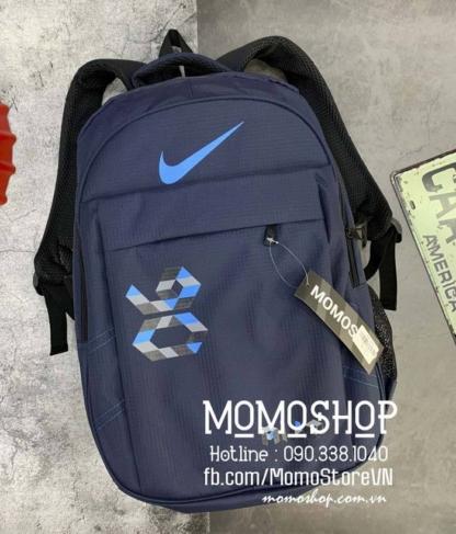 Balo du lịch Nike thời trang bl571 xanh