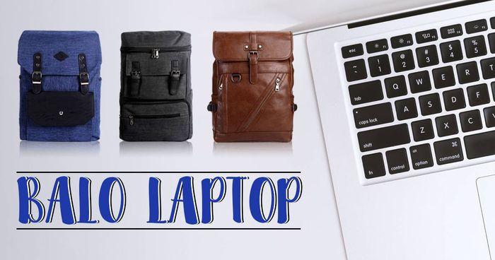 balo laptop dep