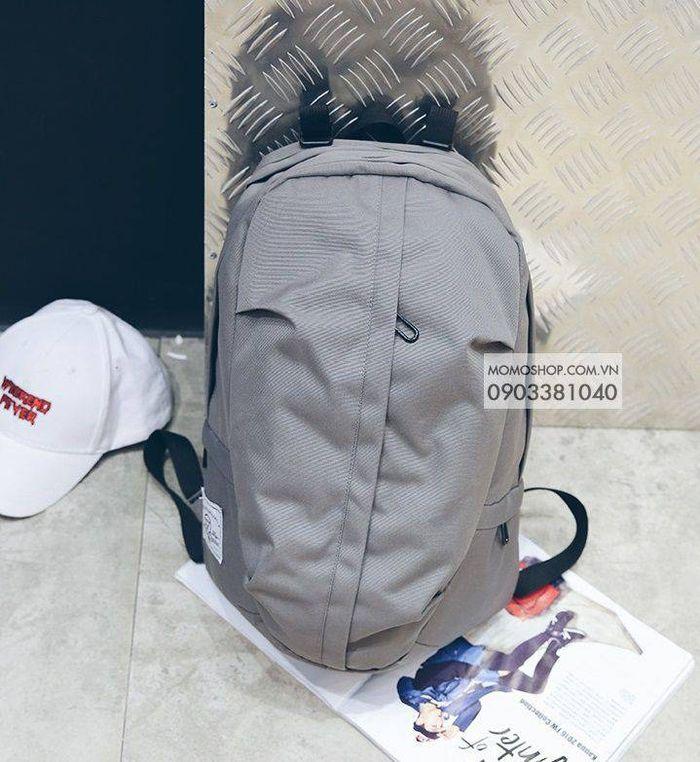 Balo Thể Thao thời trang Cá Tính (BL391_GHI) mẫu Balo du lịch