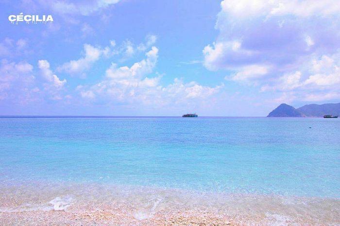 du lịch biển côn đảo
