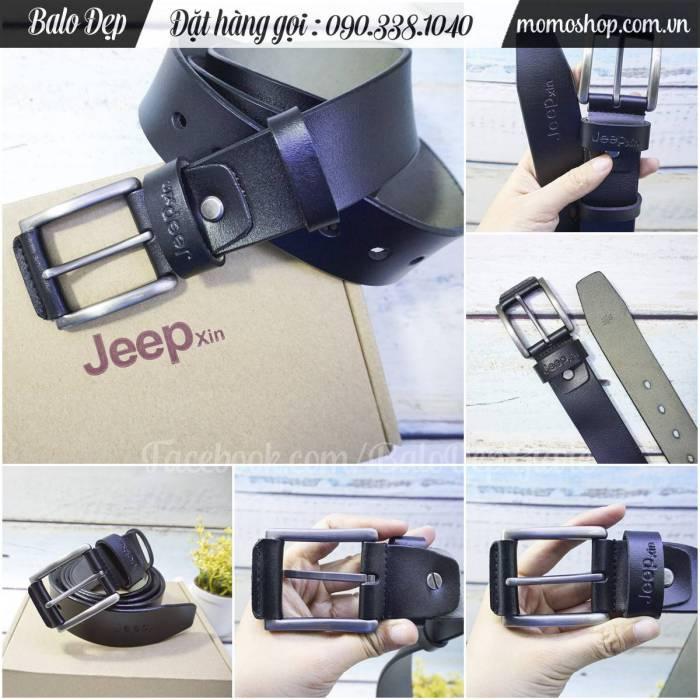 Dây Nịt Nam Jeep (DN104_DEN)
