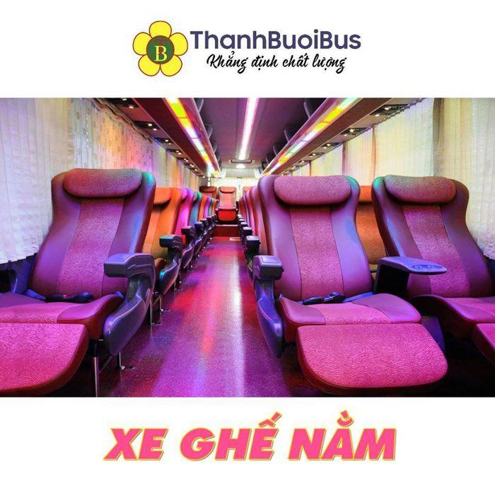 Chỉ có trên tuyến Sài Gòn đi Đà Lạt.