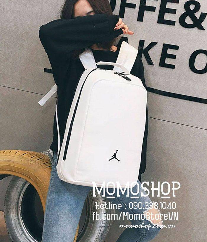 Balo da Jordan thời trang bl517trang