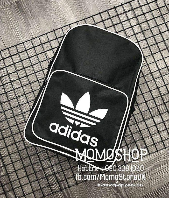 Balo nam thể thao Adidas bl451den