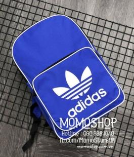 Balo nam thời trang Adidas bl451xanhduong