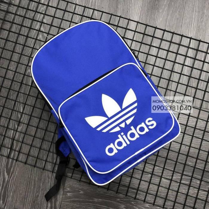 Balo thể thao Adidas xịn bl451 xanh dương