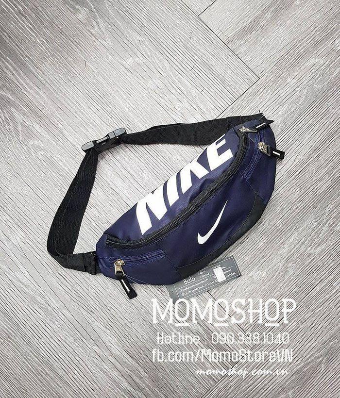 Túi bao tử Nike thể thao bn83xanhduong
