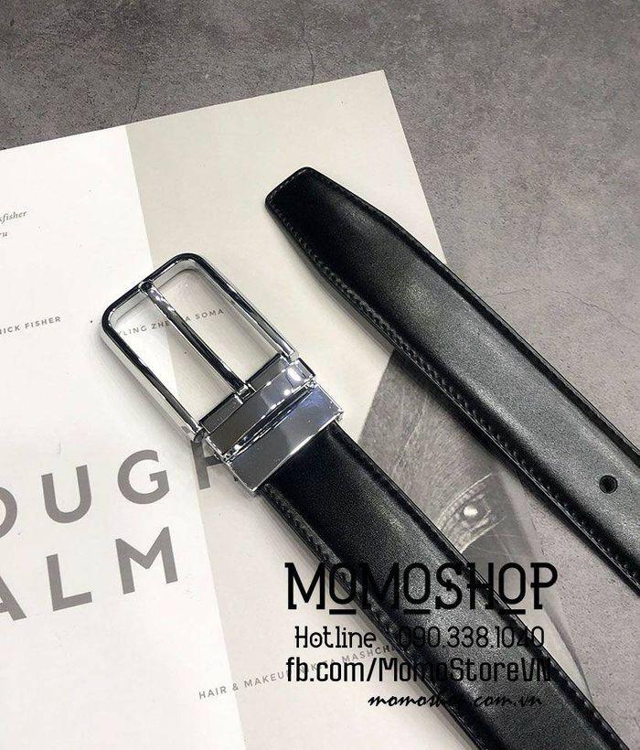 Thắt lưng nam cao cấp giá tốt nhất HCM dn231bac