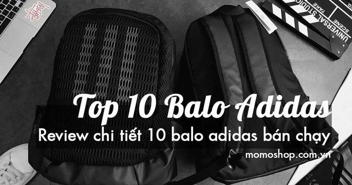 Top 1000+ Balo Adidas Giá rẻ Bán chạy nhất thị trường online