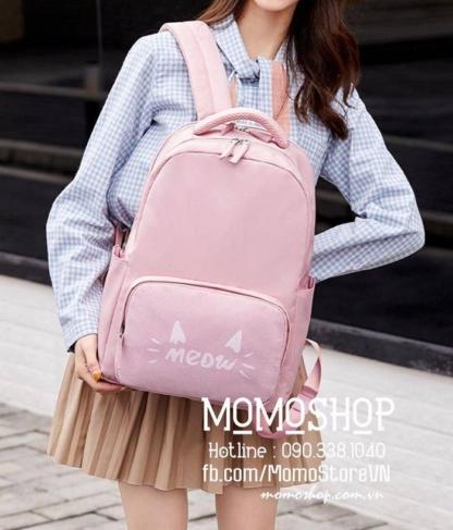 balo-đi-học-nữ-meomeo-bl494-hồng