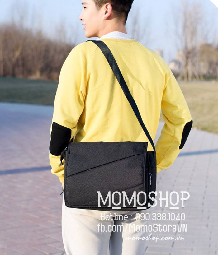 Túi xách nam Hàn Quốc thời trang