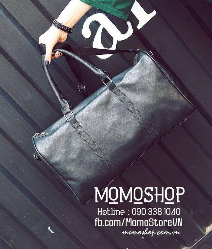Túi xách du lịch giá rẻ bn278den