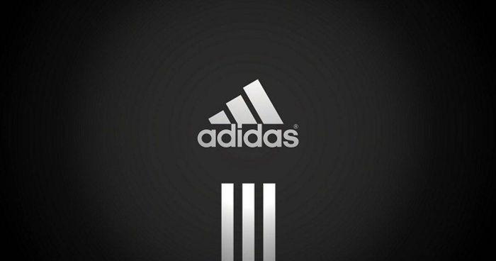 Adidas:Tên thương hiệu Adidas phải quen thuộc với hầu hết mọi người
