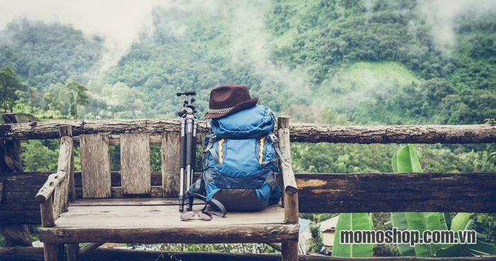 Cách chọn ba lô du lịch tốt nhấtcho chuyến đi Phượt của mình ?