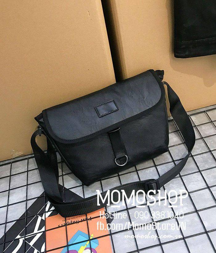 Túi đeo chéo thời trang Hàn Quốc bn389den