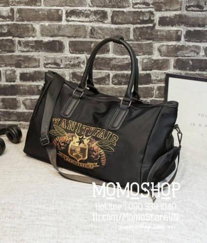 Túi xách du lịch chống nước bn691 đen