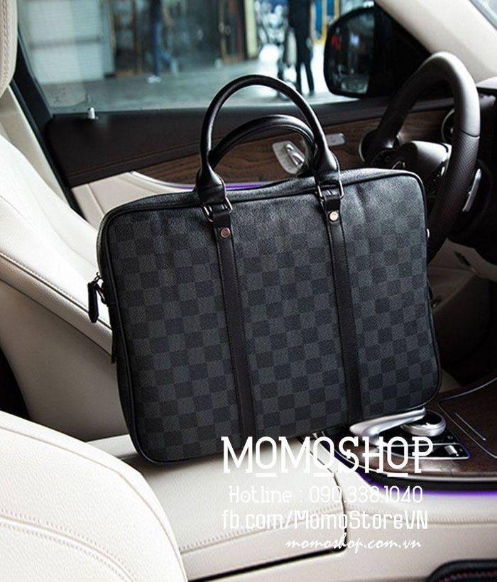 Túi xách nam laptop 14 inch bn405den