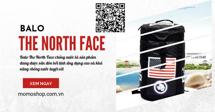 Top 1000+ mẫu Balo The North Face siêu phẩm trong giới balo