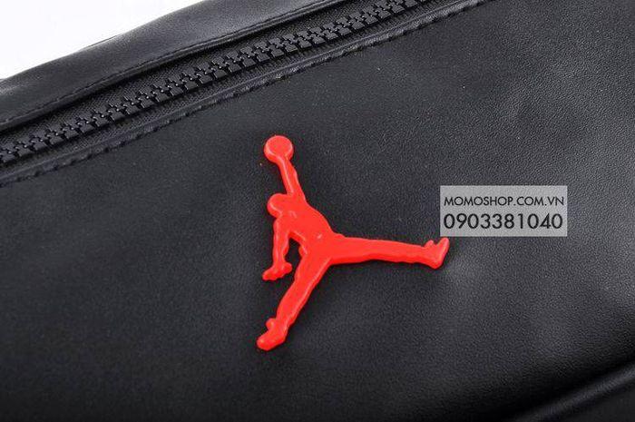 Túi đeo chéo nam giá tốt bn512 đen