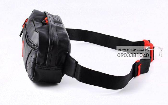 Túi đeo choé Jordan thời trang bn512 đen