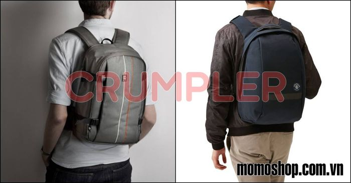 Balo Crumpler Backpack