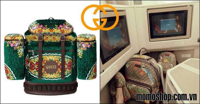 Balo Gucci