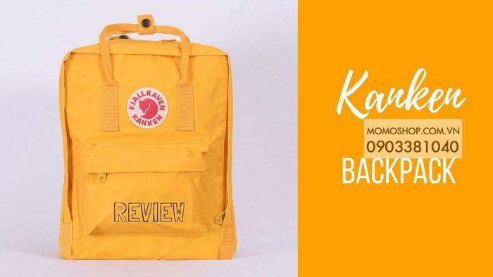 Balo Kanken review