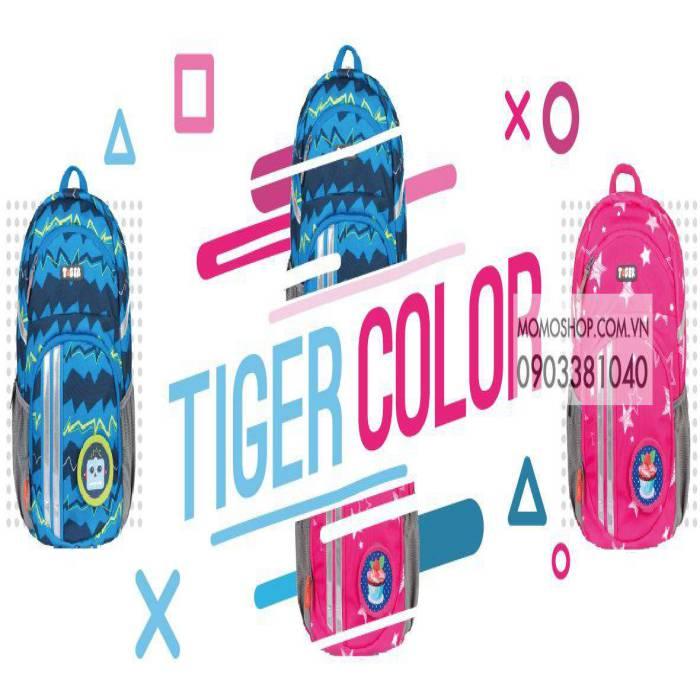 Balo Tiger Color