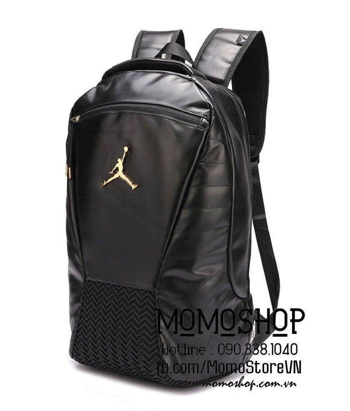 Balo nam Jordan thể thao giá tốt bl543 den