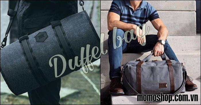 Túi Duffle Bag