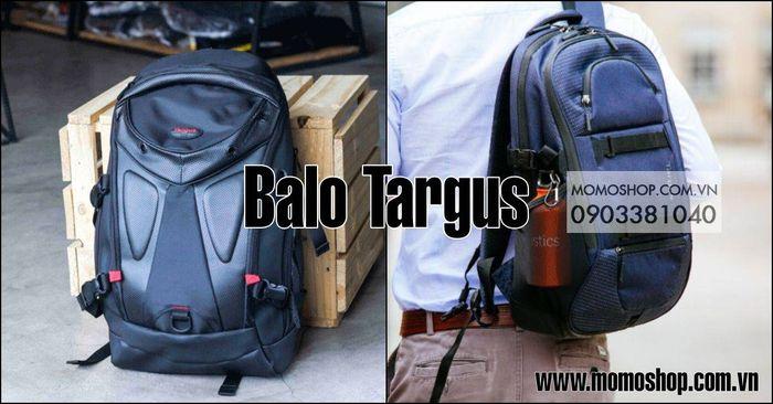 Balo Targus