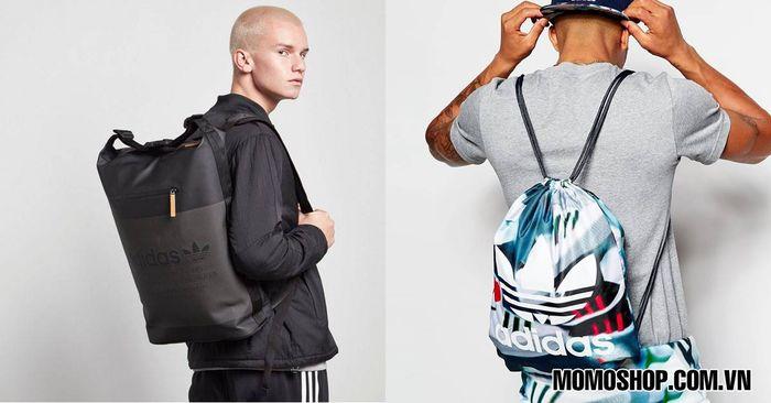 [ TOP ĐỈNH ] Những phiên bản Balo Adidas ĐẸP được mua nhiều nhất !