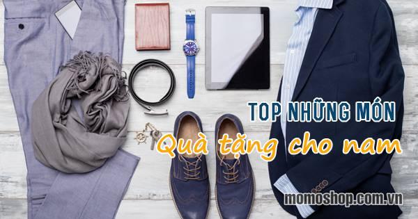 Top 22+ Gợi ý những món Quà tặng bạn trai Ý nghĩa