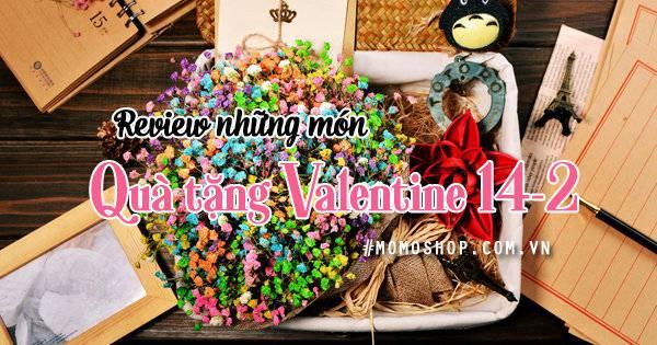 Top 22+ món Quà tặng Valentine ý nghĩa dành cho bạn trai và gái