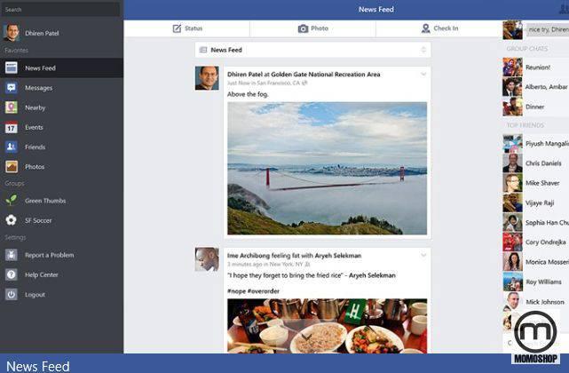 hướng dẫn bạn cách tải Facebook xuống máy tính laptop dễ dàng nhất.
