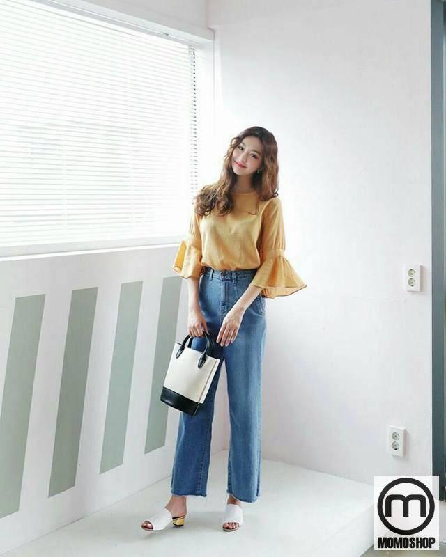 Nhưng phong cách là trên một loạt các mô hình, fashionista quảng bá nhiệt tình trong các bức ảnh lookbook bởi sự lôi cuốn sang trọng và thời trang.