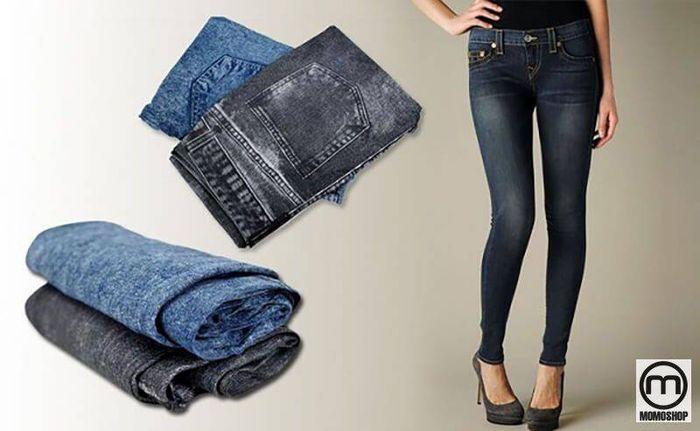 Kiểu quần jeans này có phần chân thon ôm sát chân hơn so với skinny. Tuy nhiên, với chất liệu thun, chiếc quần này luôn mang đến cho bạn cảm giác thoải mái và dễ chịu khi mặc.