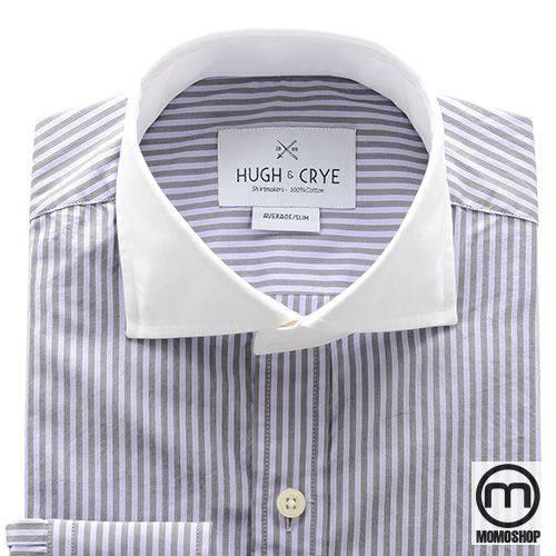 Hugh & Crye - Thiết kế kiểu cách