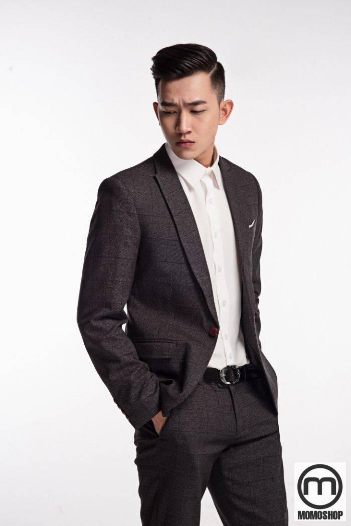 Thời trang nam Hà Nội - Uy tín, chất lượng