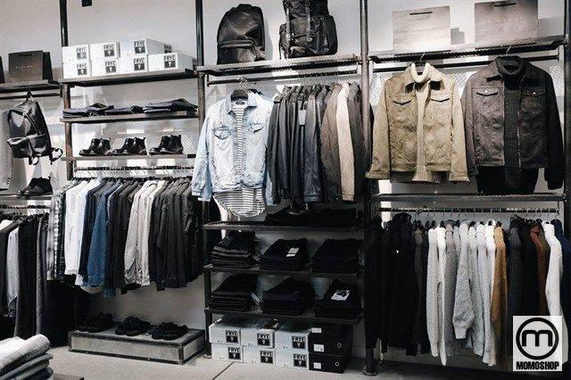 Shop Highway Menswear - Đậm chất cá tính