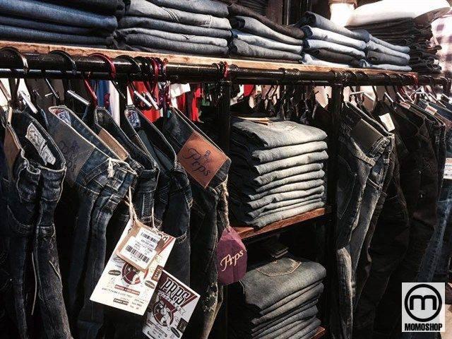 Jean Shop - Sỉ lẻ các thương hiệu cao cấp
