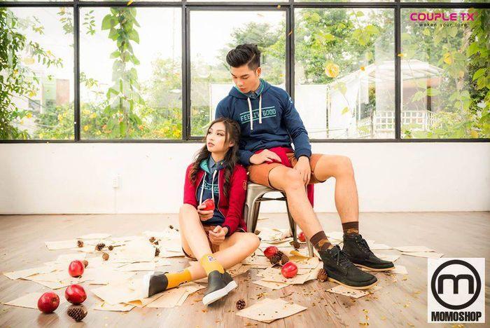 Nếu bạn đang tìm kiếm một nơi có phong cách quần áo đẹp cho cặp đôi, thì Couple TX sẽ là một điểm đến hoàn hảo để đáp ứng nhu cầu này.