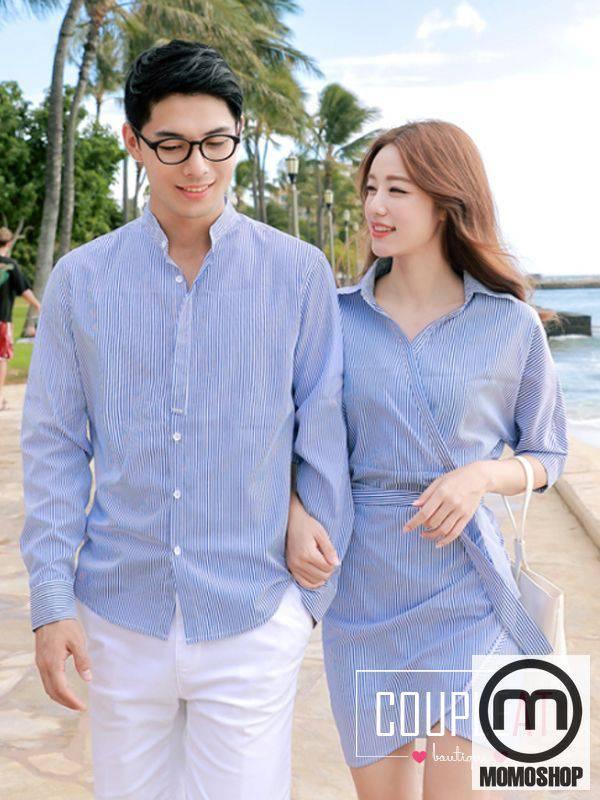 Đến với Cặp đôi AT, những người trẻ đang yêu có thể mặc quần áo đôi hoặc mang chúng như một món quà lãng mạn cho nửa kia.