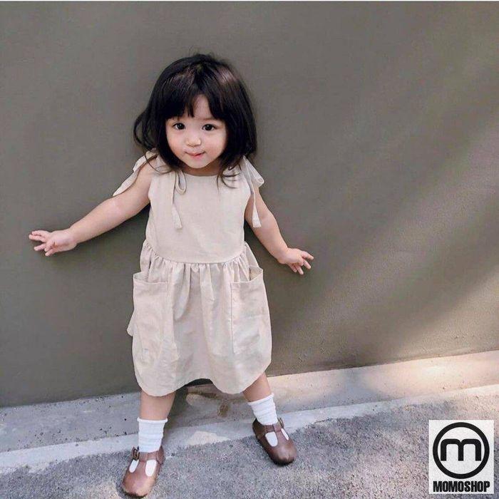 Mix đồ cho bé gái 1 tuổi - 3 tuổi