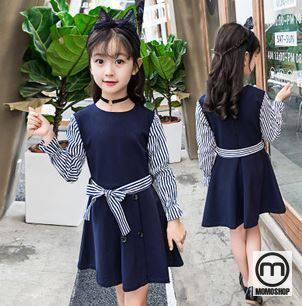 Nếu cô gái nhỏ của bạn là một cô gái sang trọng và thích sự năng động, thì chắc chắn cách mix đồ theo phong cách của quý cô sẽ khiến cô ấy thích thú, tự tin và năng động hơn.