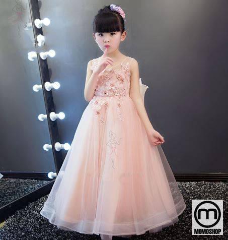 Đây là những tông màu của kiểu váy của một cô gái trẻ, vì vậy nếu bé thích phong cách này, chắc chắn những trang phục này sẽ khiến bé thích thú và tự tin.