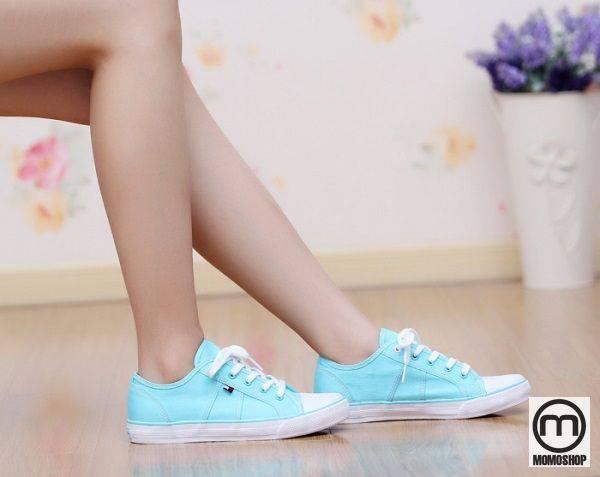 Giày Ananas nhấn mạnh sự thoải mái cho đôi chân của bạn