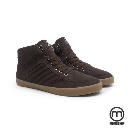 Giày sneaker cổ cao - Dòng sản phẩm được người tiêu dùng ưa chuộng