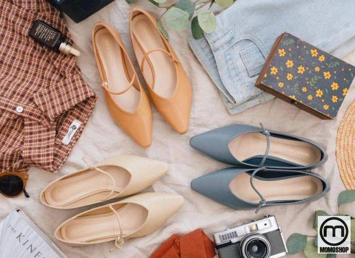 More Than Basis - Thiên đường giày búp bê dành cho bạn