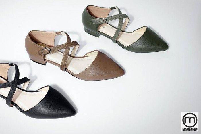 Zenith's Shop (Le Petit Shoes Shop) - Luôn cập nhật xu hướng mới nhất